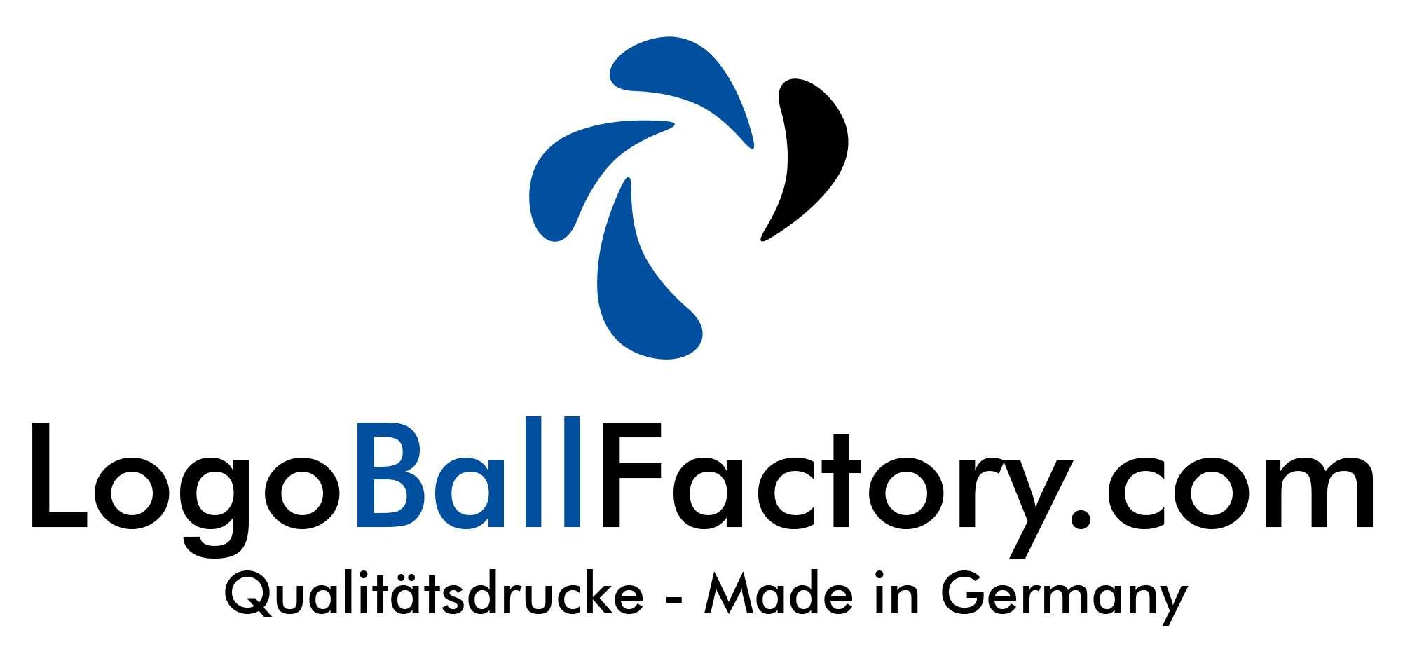 LogoBallFactory.com