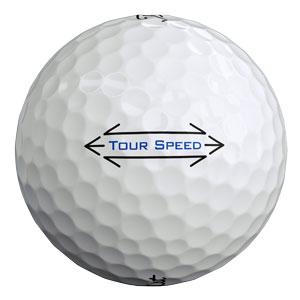 Tour Speed